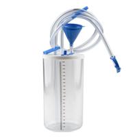 چست باتل کریستالی - سرمد درمان